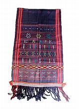 A Batak Ulos cloth