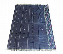 A Manggarai Sarong/wrap skirt  132 x 92 cm