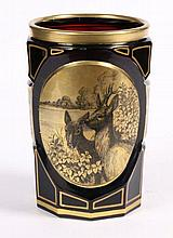 A HUNTING CUP