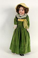 AN ARMAND MARSEILLE DOLL
