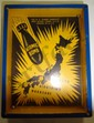 """VERY RARE A.C. Gilbert Co Dexterity Puzzle Game """"Atomic Bomb"""" circa late 1940's"""