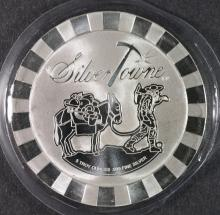 Feb 9 SILVER TOWNE AUCTION RARE COINS & CURRENCY $5 SHIPPING per auction