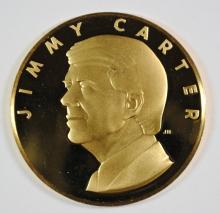 24 Kt .999 GOLD 1977