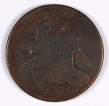 1807/6 LARGE CENT GOOD (S-273)