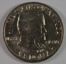 1922 GRANT HALF DOLLAR COMMEM CH BU