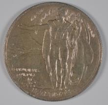 1928 HAWAII HALF DOLLAR COMMEM CH BU RARE!