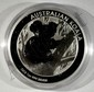 2013 AUSTRALIAN ONE DOLLAR KOALA, ONE OUNCE .999 SILVER BEAUTIFUL COIN