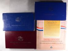 U.S. COMMEMORATIVES IN ORIG PACKAGING: