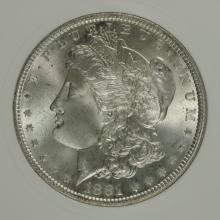Feb 10 SILVER TOWNE AUCTION RARE COINS & CURRENCY $5 SHIPPING per auction