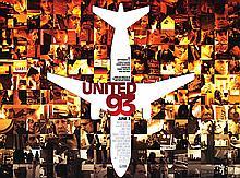 JOB LOT: X 50 UNITED 93 BRITISH QUAD 30X40 INCH POSTERS.