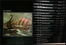 THE SEAFARERS - 16 VOLUMES TIMELIFE.