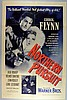 NORTHERN PURSUIT 1943 ONE SHEET 27