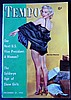 TEMPO 1955 MARILYN MONROE ON COVER