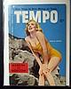 TEMPO 1954 MARILYN MONROE COVER