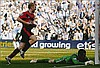 PAUL SCHOLES MANCHESTER UNITED SIGNED PHOTO