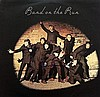 PAUL MCCARTNEY SIGNED BAND ON THE RUN LP
