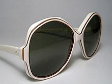 MARILYN MONROE WORN SUNGLASSES.