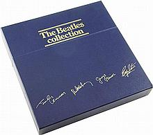 THE BEATLES COLLECTION EMI 1978