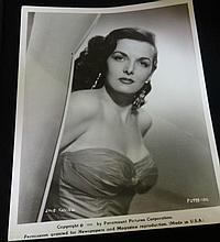 VINTAGE JANE RUSSELL 1959 PUBLICITY STILL.