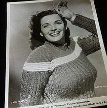 JANE RUSSELL VINTAGE 1959 STILL.