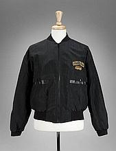 MICHAEL JACKSON - DANGEROUS TOUR JACKET