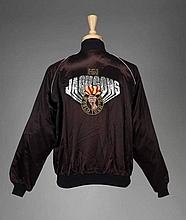 MICHAEL JACKSON VICTORY TOUR JACKET