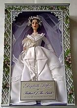 ELIZABETH TAYLOR -FATHER OF THE BRIDE 2ND SERIES MATTEL