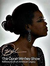 OPRAH WINFREY - REFLECTIONS OF AN AMERICAN LEGACY BOOK