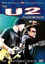 THE U2 PHENOMENON DVD