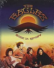 THE EAGLES - MUSIC IN REVIEW DVD