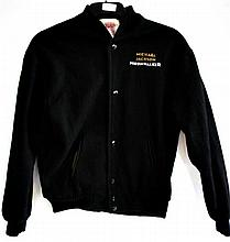 MICHAEL JACKSON MOONWALKER JACKET