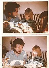 PAUL MACARTNEY LATE 60S UNPUBLISHED ORIGINAL PHOTOS