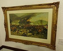 THE DEFENCE OF RORKE'S DRIFT.