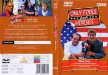 ONLY FOOLS AND HORSES DVD PAL REGION 2 AND 4