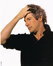 COLLECTION OF RICHARD GERE PICTURES.