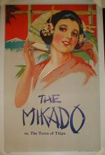 THE MIKADO OR THE TOWN OF TITIPU.