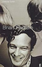 THE BRIAN EPSTEIN STORY HARDBACK BOOK.