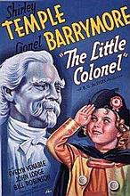 THE LITTLE COLONEL POSTER.