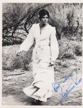 Butch Cassidy and the Sundance Kid: Signed photo.