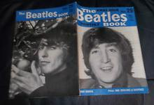 BEATLES BOOK CHRISTMAS ISSUE. DEC 1964.