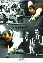 RAY REARDON SIGNED PHOTO.