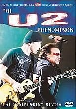 THE U2 PHENOMENON DVD.