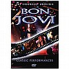 BON JOVI CLASSIC PERFORMANCES DVD.- NOT TO BID RESISTANT USA.