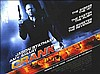 CRANK MOVIE POSTER BRITISH QUAD 40X30 INCHES