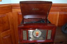 Crosley Radio, Albums, CDs
