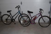 Trek 800 Mountain Bike & Kid's Bike