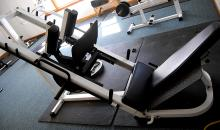 Incline Leg Press
