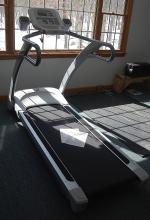 ST-Fitness Treadmill - Model 8911