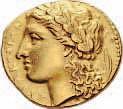 Coins : Electrum-100 litrae c. 315/310.