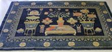 EARLY 20TH CENTURY CHINESE CARPET